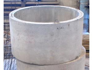 Вес бетонного кольца для колодца: что влияет на показатель массы?